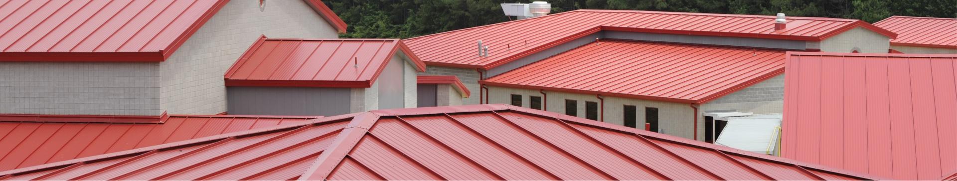Šiuolaikiniai efektyvūs stogų ir sienų sistemų sprendimai